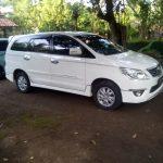 Armada Rental Mobil di Surabaya