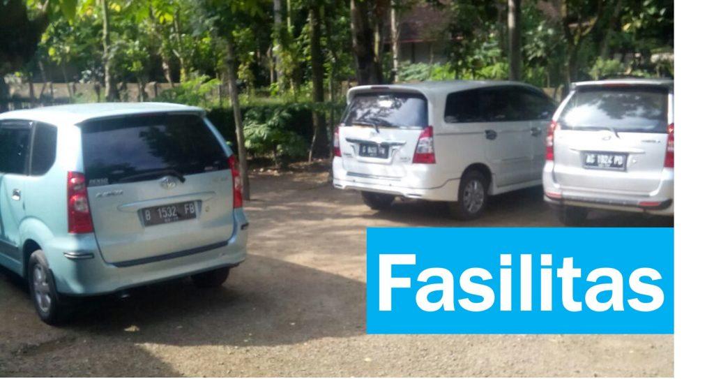 fasilitas rental mobil surabaya
