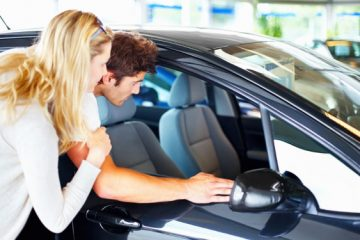 Tips dalam memilih mobil sewa