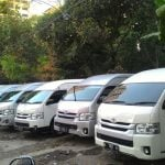 Rental Hiace Surabaya