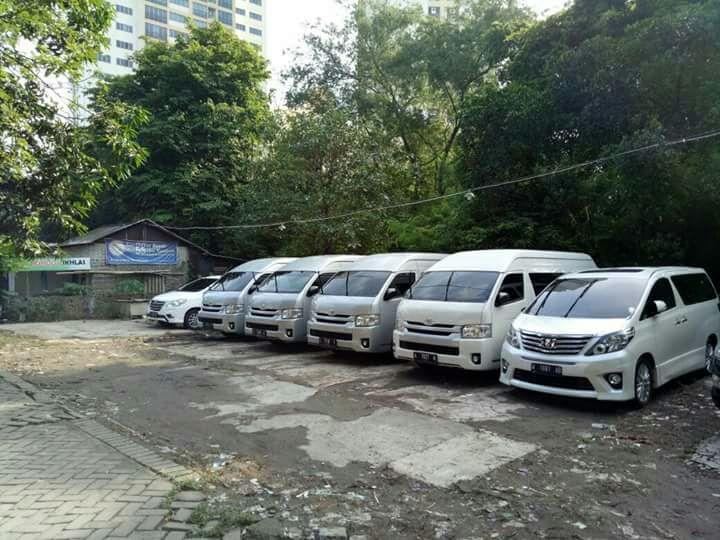 Rental Hiace Surabaya 2
