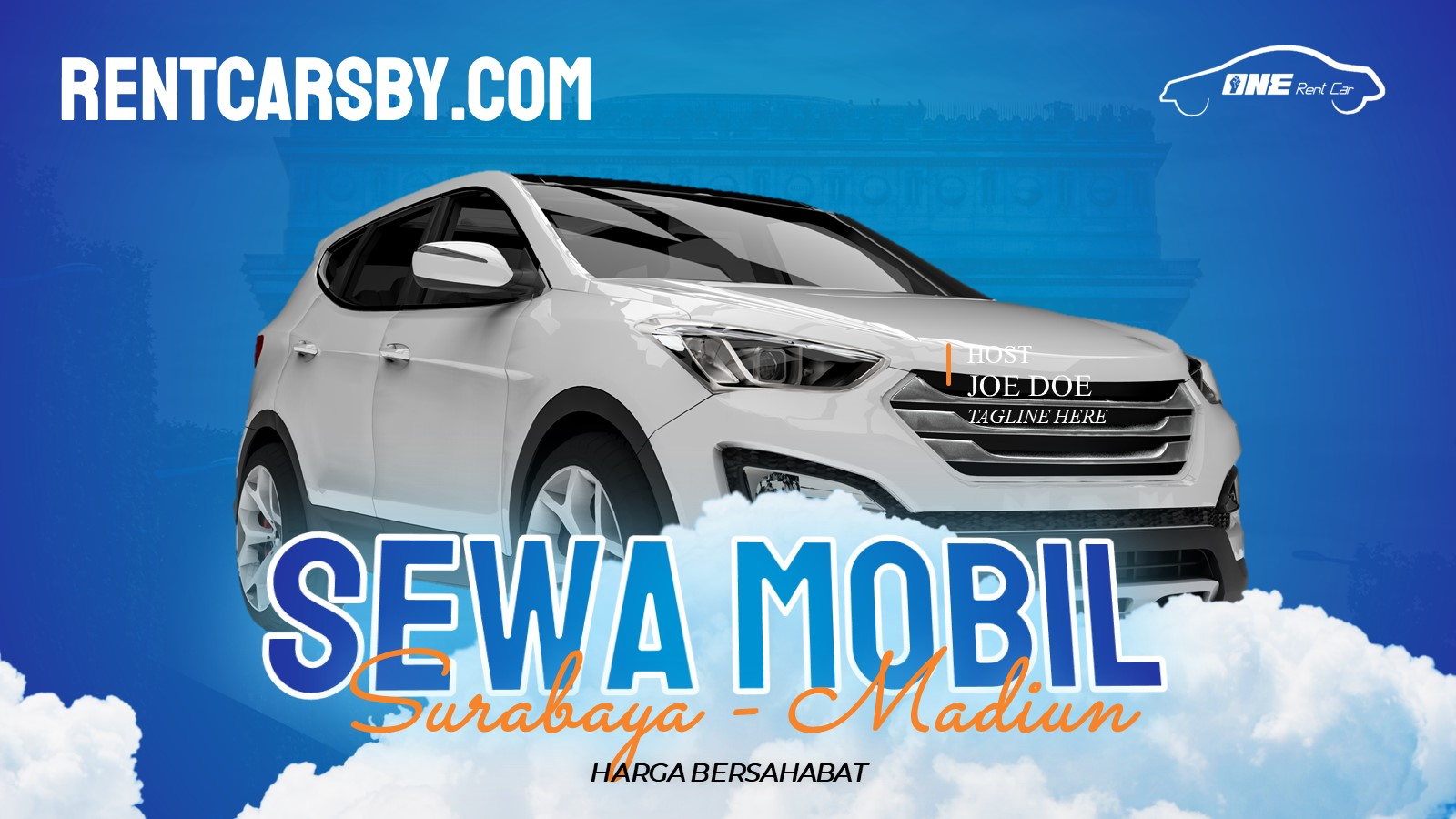 Sewa Mobil Surabaya Murah Lepas Kunci (Mulai 150/day) 1